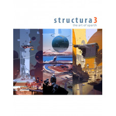 Structura 3: The Art of Sparth [Paperback,Hardcover]