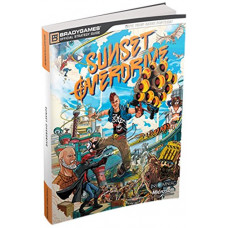 Sunset Overdrive Official Strategy Guide [Paperback]