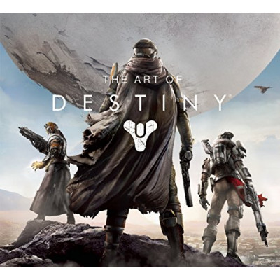 The Art of Destiny [Hardcover]
