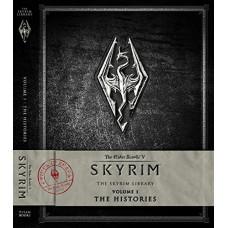 The Elder Scrolls V: Skyrim - The Skyrim Library, Vol. I: The Histories [Hardcover]