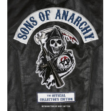 Sons of Anarchy: The Official Collector's Edition [Hardcover]
