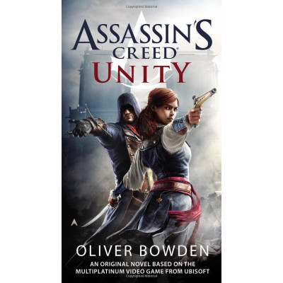 Assassin's Creed: Unity [Mass Market]