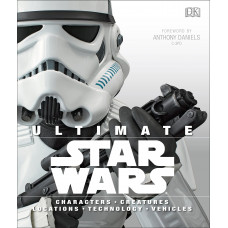 Ultimate Star Wars [Hardcover]