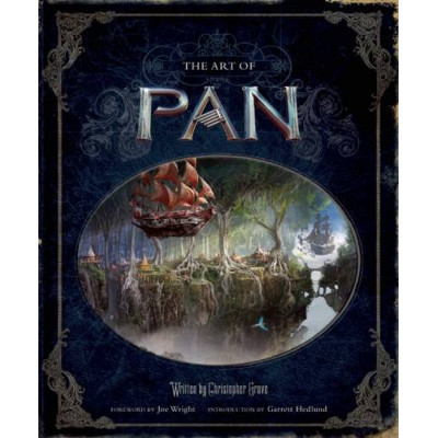Art of Pan [Hardcover]