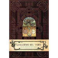 Guillermo del Toro Deluxe Hardcover Sketchbook [Hardcover]