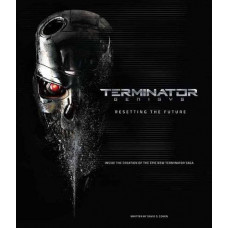 Terminator Genisys: Resetting the Future [Hardcover]