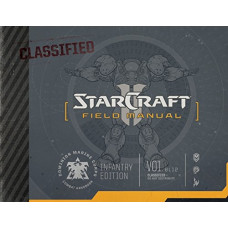 StarCraft Field Manual [Hardcover]