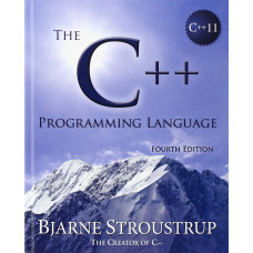 The C++ Programming Language (4th Edition) [Paperback,Hardcover]