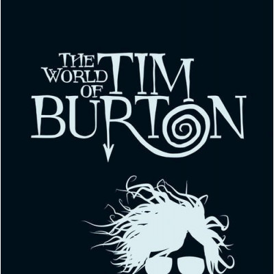 The World of Tim Burton [Hardcover]