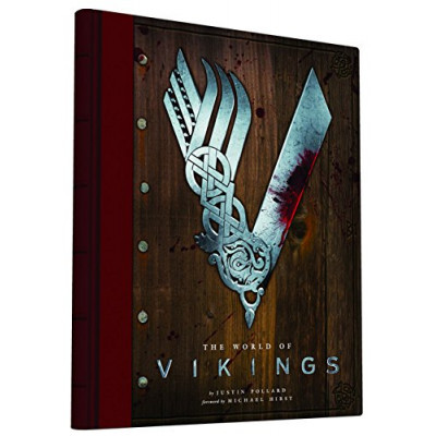 The World of Vikings [Hardcover]