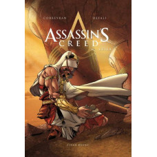 Assassin's Creed - Leila [Hardcover]