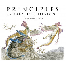 The Principles of Creature Design [Paperback,Hardcover]