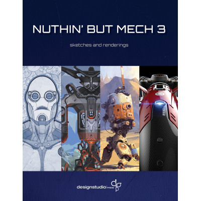 Nuthin' But Mech Vol. 3 [Paperback]