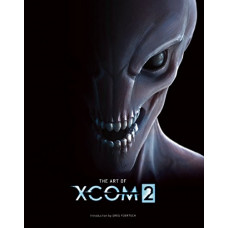 The Art of XCOM 2 [Hardcover]