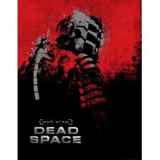 Мир игры Dead Space [Твердый переплет]