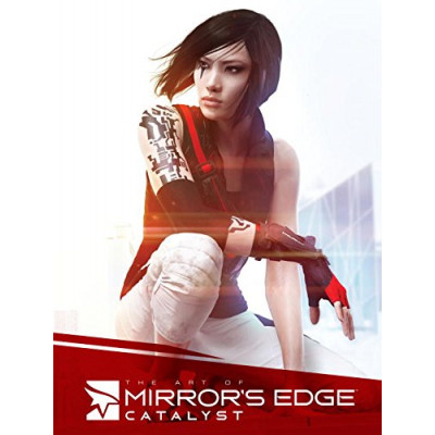 The Art of Mirror's Edge: Catalyst [Hardcover]