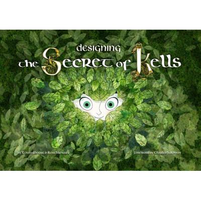 Designing The Secret of Kells [Hardcover]