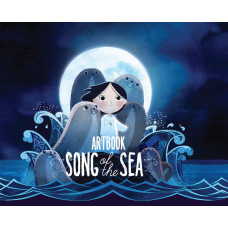 Song of the Sea Artbook [Hardcover]