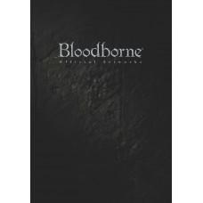 Bloodborne Official Artworks [Paperback]