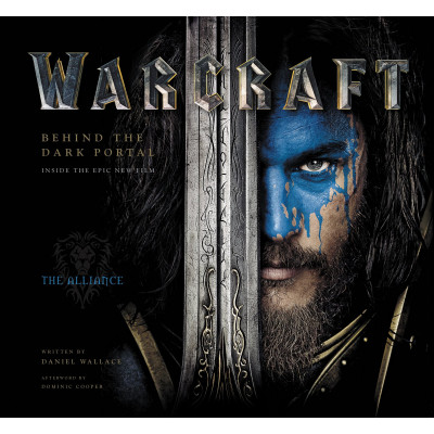 Warcraft: Behind the Dark Portal [Hardcover]