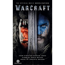 Warcraft Official Movie Novelization [Mass Market]