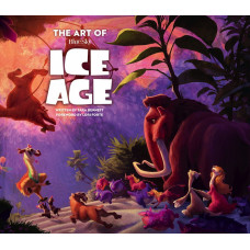 The Art of Ice Age [Hardcover]