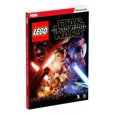 LEGO Star Wars: The Force Awakens: Prima Official Guide [Paperback]