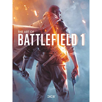 The Art of Battlefield 1 [Hardcover]