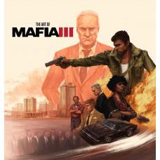 The Art of Mafia III [Hardcover]