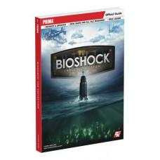 BioShock: The Collection: Prima Official Guide [Paperback]