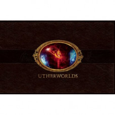 Utherworlds: The Art of Philip Straub [Hardcover]