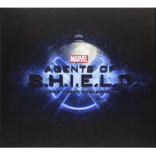 Marvel's Agents of S.H.I.E.L.D.: Season Three Declassified [Hardcover]