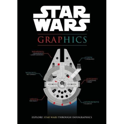 Star Wars: Graphics [Hardcover]