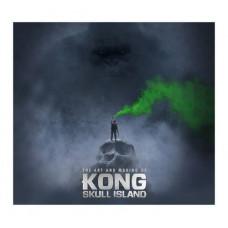 The Art of Kong: Skull Island [Hardcover]