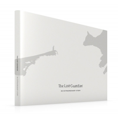 The Last Guardian: An Extraordinary Story [Hardcover]