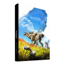 Horizon Zero Dawn Collector's Edition Strategy Guide [Hardcover]