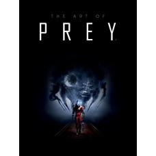 The Art of Prey [Hardcover]