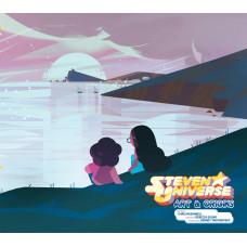 Steven Universe: Art & Origins [Hardcover]