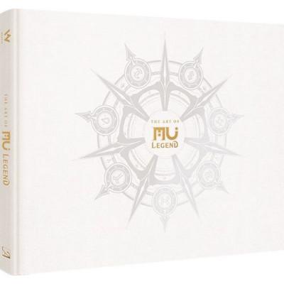 The Art of MU Legend [Hardcover]
