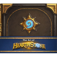 The Art of Hearthstone [Hardcover]