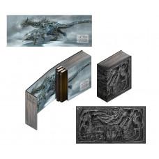 The Skyrim Library - Volumes I, II & III [Hardcover]