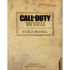Call of Duty: WWII - Field Manual [Hardcover]