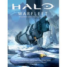 Halo Warfleet [Hardcover]