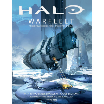 Halo Warfleet [Hardcover]