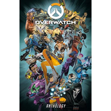 Overwatch: Anthology Volume 1 [Hardcover]