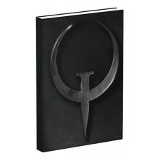 Quake Champions Player's Journal [Hardcover]