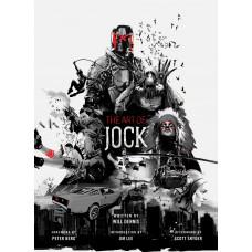 The Art of Jock [Hardcover]