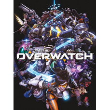 The Art of Overwatch [Hardcover]