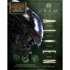 The Book of Alien: A Survival Guide [Hardcover]