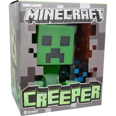"""Набор фигурок Minecraft: Игровой мир """"Крипер"""""""